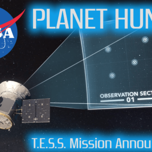 NASA's Planet Hunter – TESS Mission – Smart Robots Review